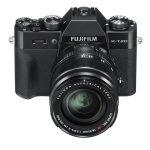 Fujifilm XT20 Setup