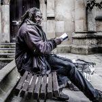 Street Photography Portraits