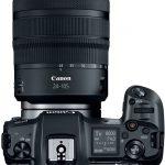 Canon EOS R Ten Positive Points